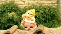 Brattleby gnome in 2003