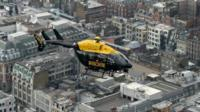 Metropolitan Police Air Support Unit