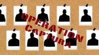 Operation Captura graphic