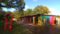 Little Miracles centre in Peterborough