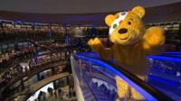 Pudsey in Birmingham City Library