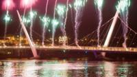 Derry/Londonderry is UK City of Culture 2013