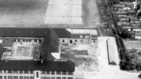 Air raid shelters in West Bridgford