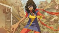Ms Marvel, the new superhero from Marvel comics