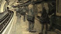 The Underground in Denim