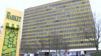 Bracknell's 3M building