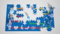 NHS England advertisement re patient data