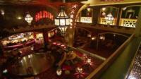 Bar at Paradise