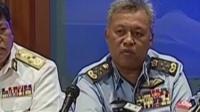 Rodzali Daud, Royal Malaysian Air Force