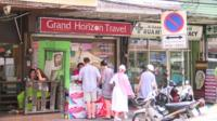 Golden Horizon Travel in Pattaya