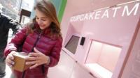 24 hour cake ATM