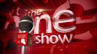 School Report's One Show takeover