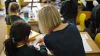Teacher and pupil generic