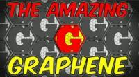 The amazing Graphene