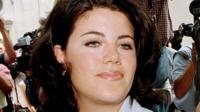Monica Lewisky