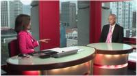 David Kuo, chief executive at investment advisors The Motley Fool Singapore