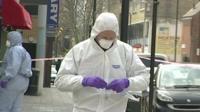 Tackling London's gang violence