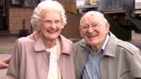 Jack and Hilda Graham