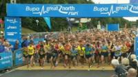Great North Run