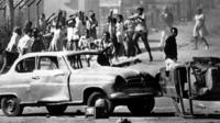 Soweto riots