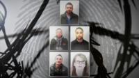 Sex trafficking gang is jailed