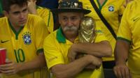World Cup 2014: The death of Brazil's World Cup dream