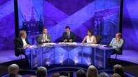 The Referendum Debate