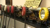 Bilsthorpe mining museum