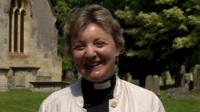 The Revd Canon Nikki Arthy
