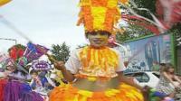 Butetown Carnival 1995