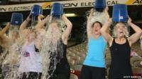 The Ice Bucket challenge has created a new viral trend
