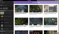Twitch screen grab