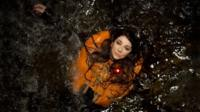 Promotional image of Kate Bush