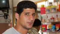 Barber Essam Habib