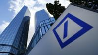Deutsche Bank headquarters