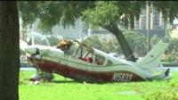 Florida plane crash