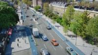 Cycle Superhighway upgrade plans