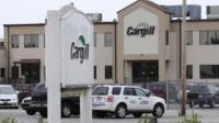 Cargill office