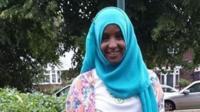Yusra Hussien