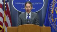 CDC Director Tom Frieden