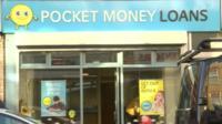 Pocket Money Loans in Finsbury Park