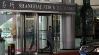 Shangahi Stock Exchange