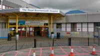 Royal Bournemouth Hospital