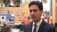 Ed Miliband MP