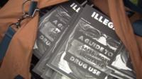 Illegal magazine