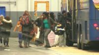 UK borders opened in January