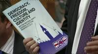 BNP leaflet