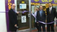 UKIP opens office at Shotton