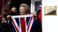 Archive of Margaret Thatcher