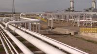 Kurdistan pipeline